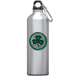 Clover Water Bottle - Enameled