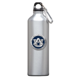 Auburn University Water Bottle - Enameled