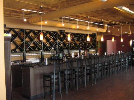 Su Vino Wine Tasting Room in Scottsdale AZ